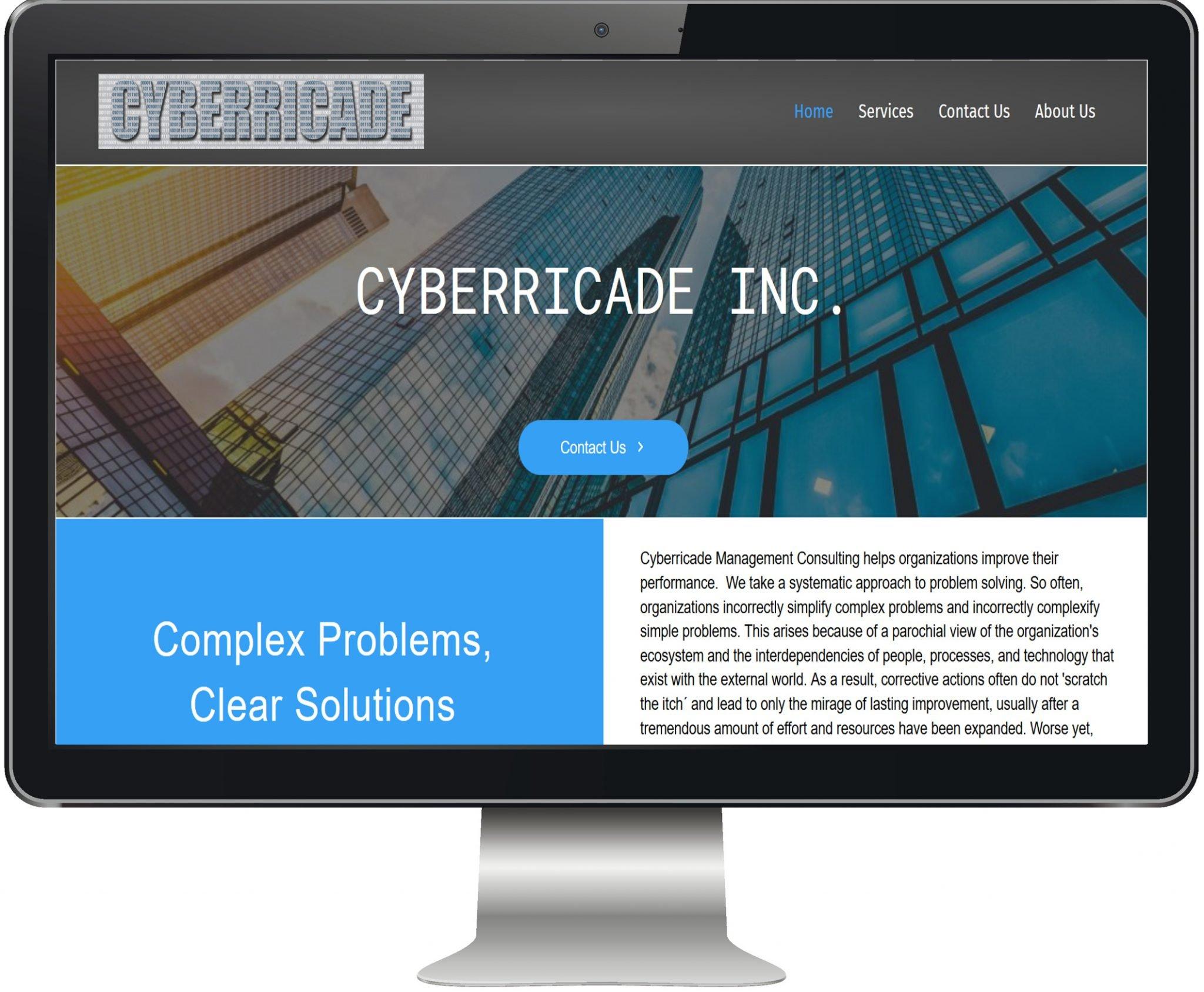 new-cyberricade-homepage-